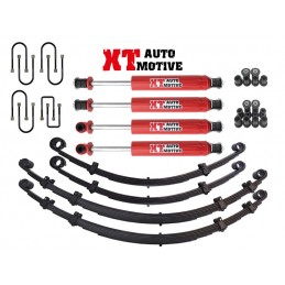 KIT XT Automotive +5cm...