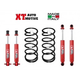 XT Automotive KIT +4cm...
