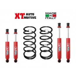 XT Automotive LIFT KIT +4cm...