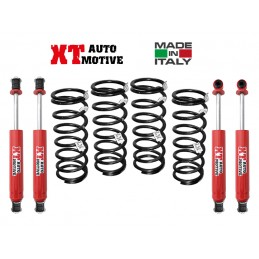 KIT XT Automotive +4/5cm...