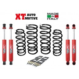 KIT XT Automotive +6cm PRO...
