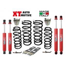 KIT XT Automotive-Rancho...