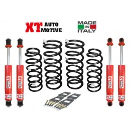 LIFT KIT +6CM XT AUTOMOTIVE...