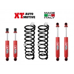 KIT XT Automotive +4cm 3...
