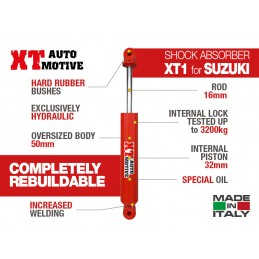 Suzuki Jimny  XTAutomotive...