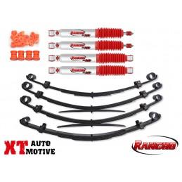 KIT XT Automotive- Rancho...