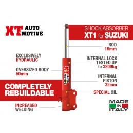 Suzuki Vitara  XTAutomotive...