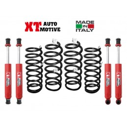 KIT XT Automotive +6cm HDJ80