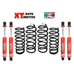 KIT XT Automotive PRO +6cm...