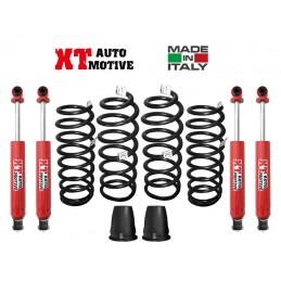 KIT XT Automotive +6cm s...