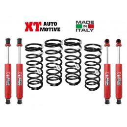 KIT XT Automotive +4/5cm...