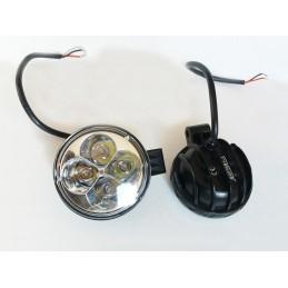 LED 24W (2*12W) fí-8,3cm
