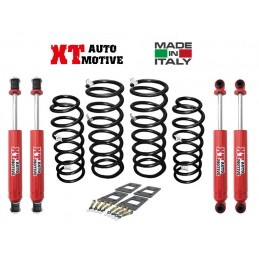KIT XT Automotive +6cm...