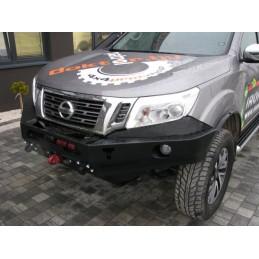 Front bumper Nissan Navara D23