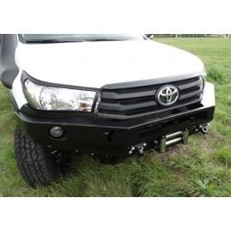 Bumper Toyota Hilux REVO 05...