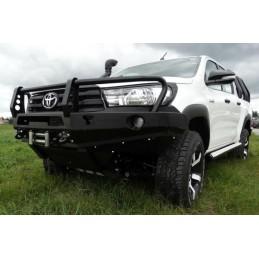 Lökháritó Toyota Hilux REVO...
