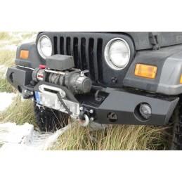 Front bumper Jeep Wrangler TJ