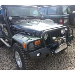 Front bumper Jeep Wrangler...
