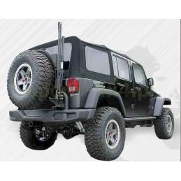 Nárazník Jeep Wrangler JK...
