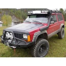 Lökháritó Jeep Grand...