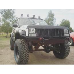 Front bumper Jeep Grand...