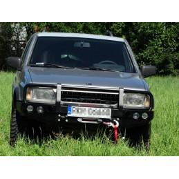 Front bumper Opel Frontera