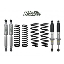 LIFT KIT B52 OFFROAD +4,5...