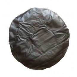 Fekete kerék takaró