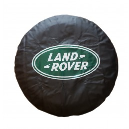 Kryt rezervy LAND ROVER