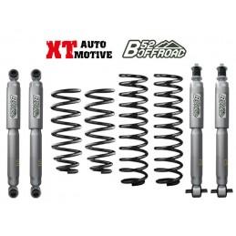 KIT +4cm XT Automotive- B52...