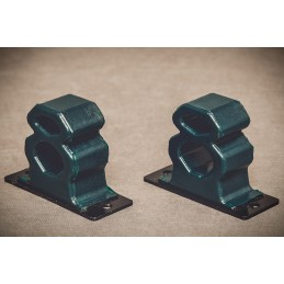 OPEL FRONTERA B rear, pair