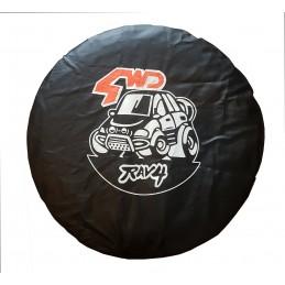 4WD RAV4 kerék takaró