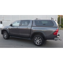 Toyota Hilux Revo od 2016-...