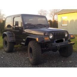 Jeep Wrangler TJ 1997 -...
