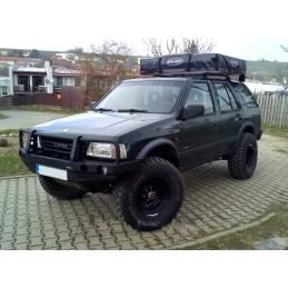 Front bumper Opel Frontera...