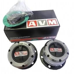 AVM Hyundai Galloper II