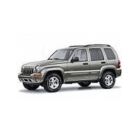Cherokee KJ 2002-2006
