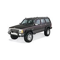 Cherokee XJ 1983-2001