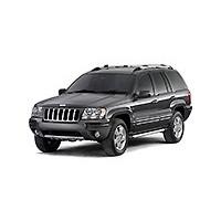 Grand Cherokee WJ 1999-2004