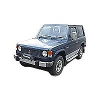 Pajero L040 1984-1989