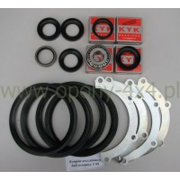 Axle repair kit