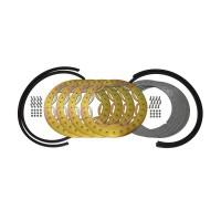 Beadlock rings