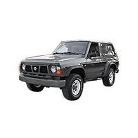Nissan Patrol Y60 1988-1997