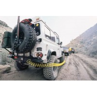Off Road accessories for offroad cars