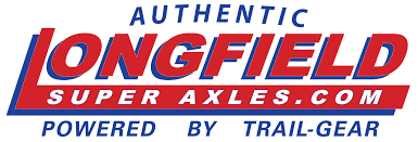 Longfield super axles