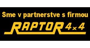 Raptorp4x4